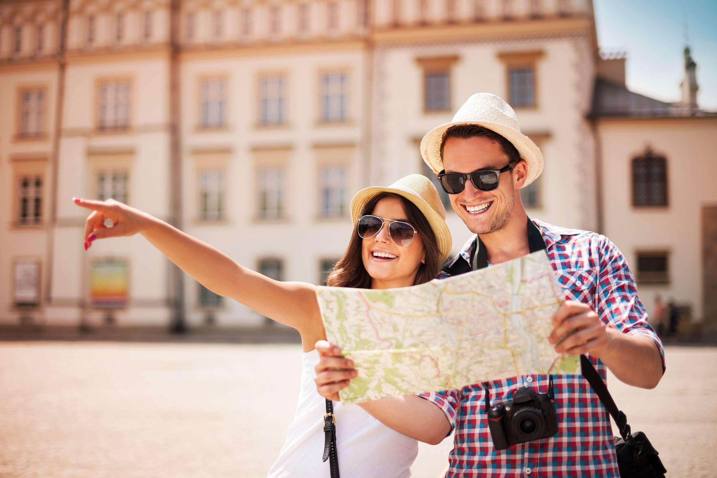 Снижение туристического спроса во время Семаны Санты озадачило сектор