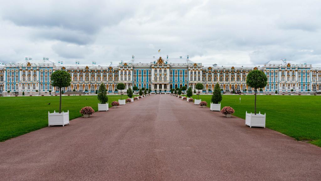Санкт-Петербург – лучший туристический город Европы в 2017 году