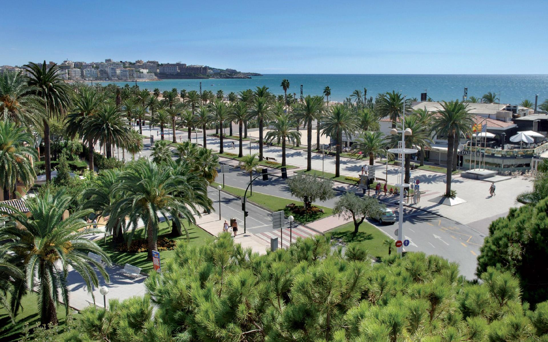 Новый тематический парк на территории PortAventura