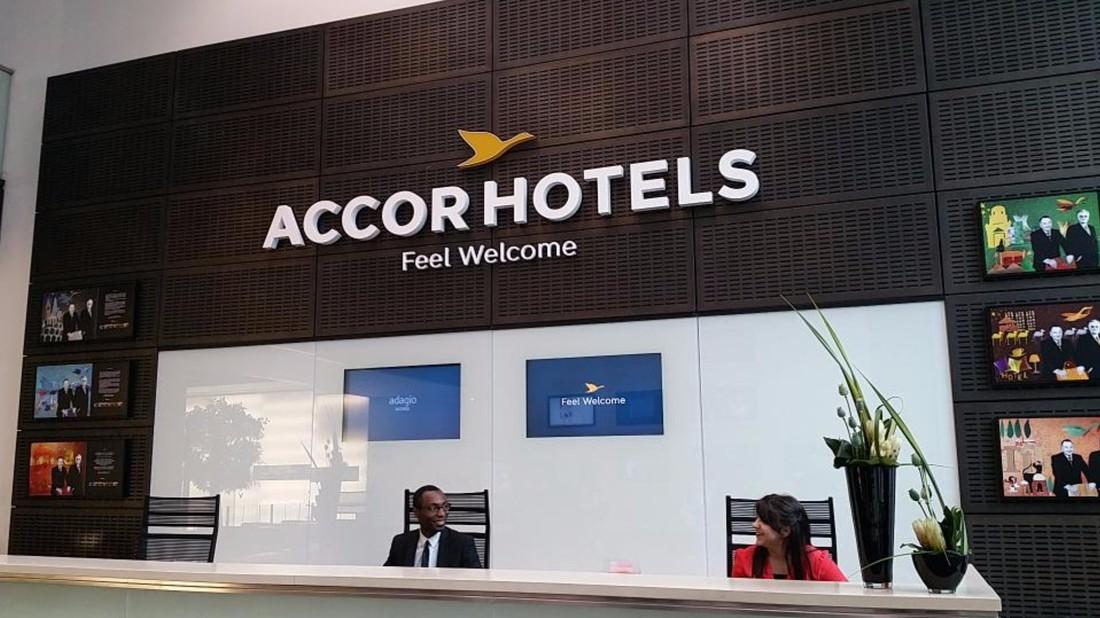 Accor откроет 60 новых отелей в Африке, половину из них - в Египте