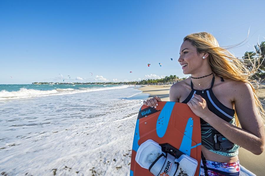 Доминикана: прирост российских туристов составил 9.5%