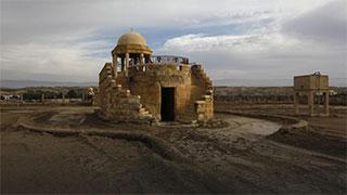 Место крещения Иисуса откроют для туристов