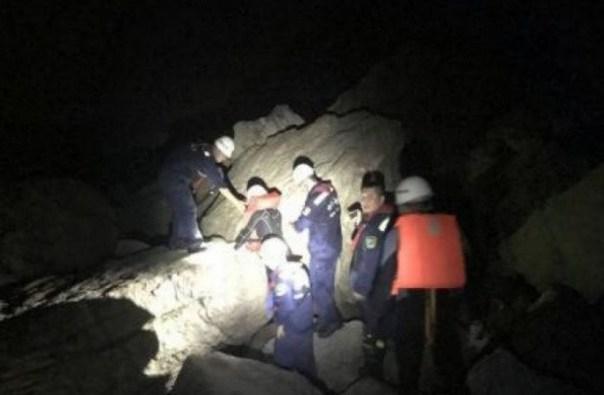 Российский турист утонул на острове Хайнань