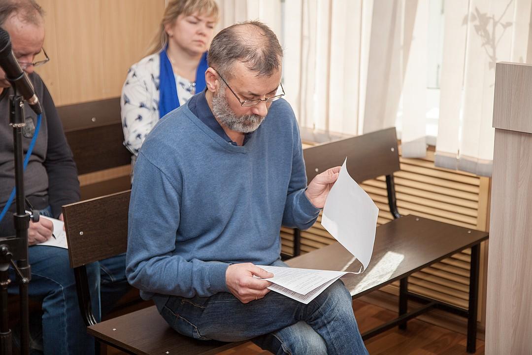 В Перми директора турагентства за ₽4 млн приговорили к 5 годам