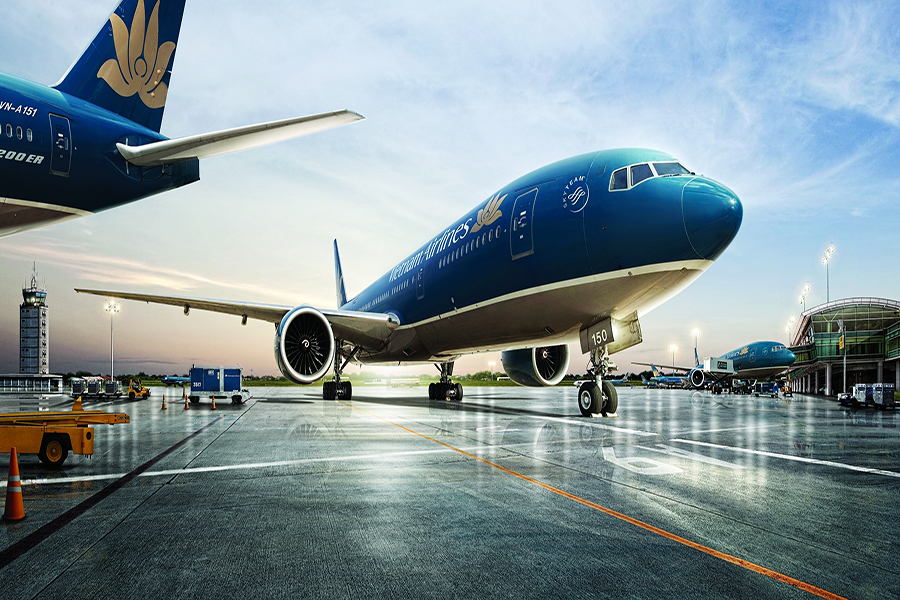 Vietnam Airlines увеличила нормы бесплатного провоза багажа