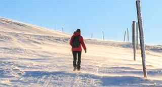 Основные правила передвижения по горам