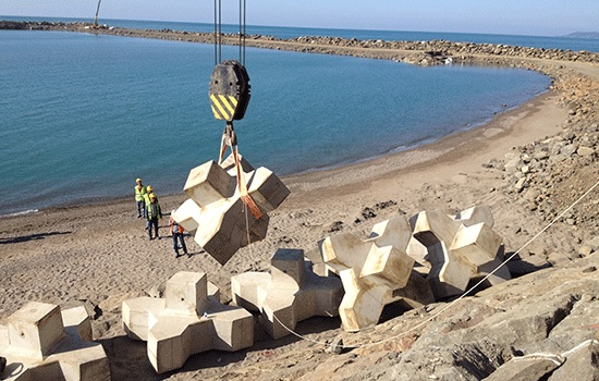 Порт Филиос в Турции откроется в следующем году