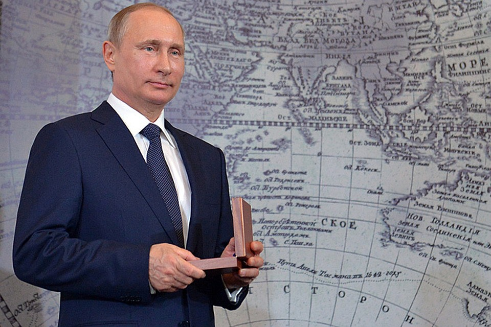Президент: Россия может войти в лидеры рейтинга самых востребованных туристических направлений