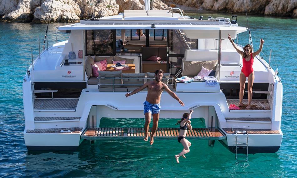 Новый сервис позволит агентствам подобрать яхту для туристов в 51 стране мира