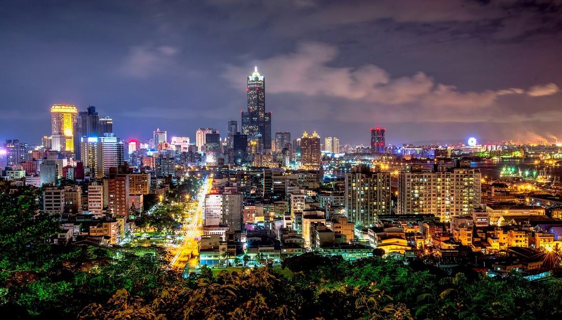 Два российских перевозчика откроют для туристов рейсы в Тайвань