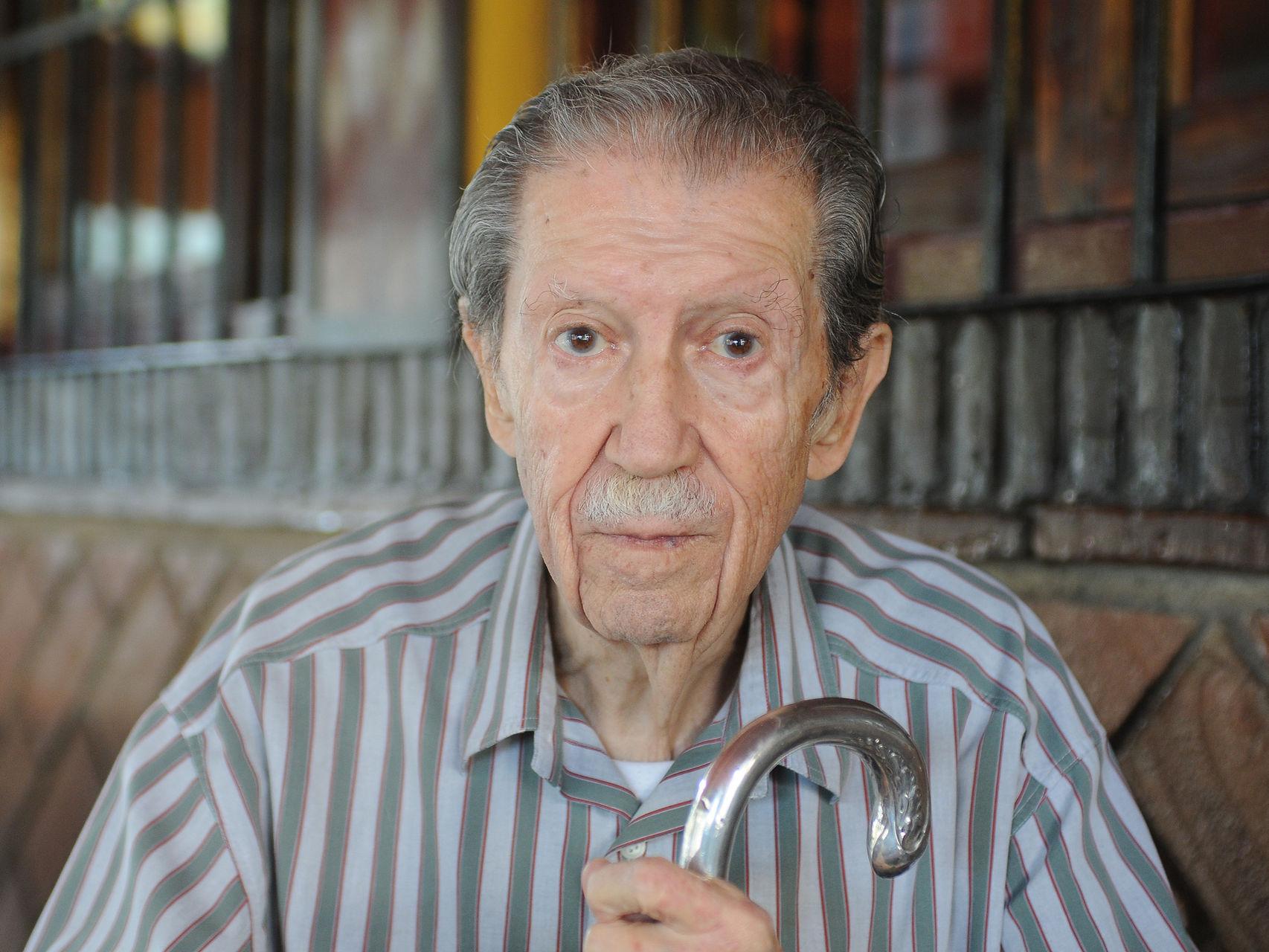 Международный День книги в 2019 году в Испании будет посвящен памяти Мануэля Алькантары