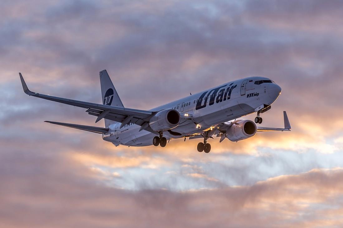Utair заявила о возможном прекращении деятельности из-за долгов