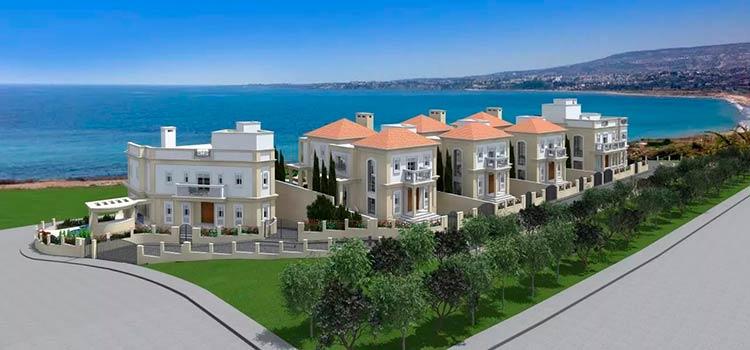 Покупайте лучшую недвижимость Кипра