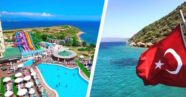 Быстрый поиск и сравнение туров в Турцию от разных туроператоров